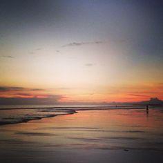 the sunset #bestofbali #map #DeaVillas