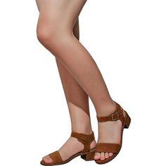 ee8199d1fbdd 53 Best Summer Flat Sandals images