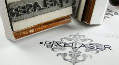 67: Rubber Stamps