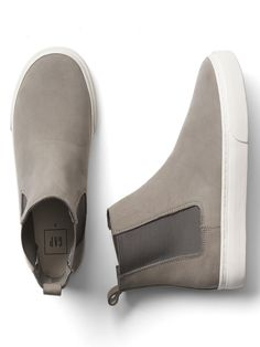 Chelsea boot sneakers