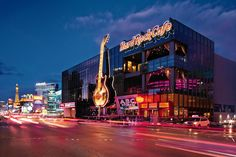 Hard Rock Cafe, Las Vegas - 3771 South Las Vegas Blvd - Menu, Prices & Restaurant Reviews - TripAdvisor