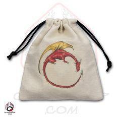 Q-Workshop: Color Dragon Dice Bag in Linen Q Workshop http://www.amazon.com/dp/B001D0OTM6/ref=cm_sw_r_pi_dp_Rhfkvb1FM5Q0P