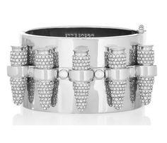 Eddie Borgo Bullet Bracelet