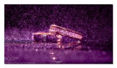 Purple rain by didier87