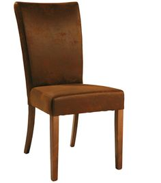 Upstairs Downstairs Furniture - Weston Dining Chair, Width: 20.00 Height: 39.00 Depth: 20.00