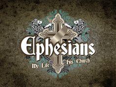 Comprehensive Study of Ephesians 2:1-10