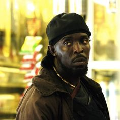 """""""How you expect to run with the wolves come night, when you spend all day sparrin' with the puppies?""""  - Omar Little"""