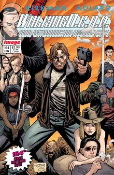 The farmers daughter the walking dead collection pinterest how much is the walking dead image tribute variant worth find the graded and raw value of this comic book in our online comics price guide fandeluxe Image collections
