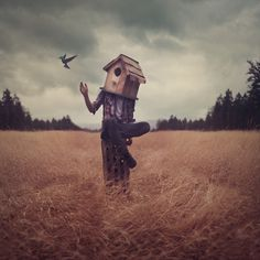 Love it.  Home Is Wherever I'm With You by Joel Robison.