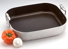 All-Clad Stainless Non-Stick Roti Pan *** You can find out more details at the link of the image.