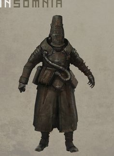 Concepts Character Concept, Character Art, Character Inspiration, Concept Art, Medieval Fantasy, Dark Fantasy, Fantasy Art, Post Apocalypse, Apocalypse Armor
