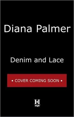 (Blue) and Lace (Hardcover)