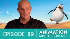 Animation Addicts 89: Interview with Christopher Knights - 'Penguins of Madagascar' http://www.rotoscopers.com/2015/03/10/animation-addicts-89-interview-with-christopher-knights-penguins-of-madagascar/