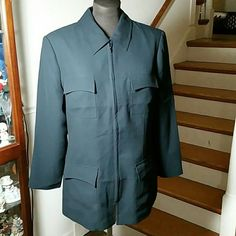 Pick 5 items for 30.00 Jacket by Liz Claiborne we are a pet and smoking home Location 25 Liz Claiborne Jackets & Coats