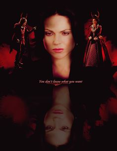 """Once Upon a Time Regina 