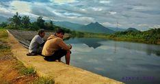 Situ Jungkur Karawang Mountains, Nature, Travel, Naturaleza, Viajes, Trips, Nature Illustration, Outdoors, Traveling
