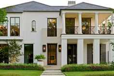 A Look at Dallas Homes by the Numbers