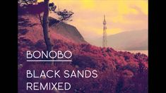 Bonobo - The Keeper (ft. Andreya Triana) -  Banks Remix - YouTube