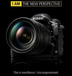 New Nikon D850 Image