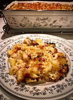 "When I decided Macaroni and Cheese would be the next recipe to share with everyone, I realized I better come up with one that is very special and of course in keeping with my ""Grandma Style"" of cooking. I am so excited to share this recipe for Italian Style Mac n Cheese. It's made with 3-different..."