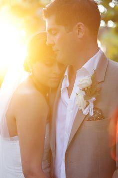 The Wedding of Benjamin & Arunita