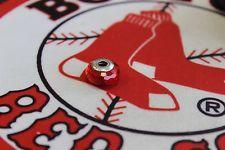 Authentic Pandora Fascinating Red Glass Murano Charm Bead #791066 eh