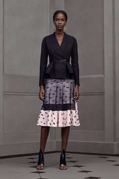 Balenciaga Resort 2016 - Collection - Gallery - Style.com