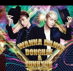 """Super Junior's Eunhyuk and Donghae have you saying """"I Wanna Dance"""" with Short PV 