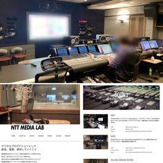 某大学PVの音楽&効果音入れにて NTTメディアラボさんへ NTT MEDIA LAB nttmedialab.jp/index.html 今回の映像は息継ぎもままならない程のハイスピードなアニメ演出で流石の声優さん達もスーパーハイテンションで収録でした!🎙 早回しアニメ演出は映像とセリフ・音楽・効果音それぞれのタイミングがキッチキチになるのでセリフ収録自体も大事ですが、その後のタイミング、諸々のバランス・音質の調整〜仕上げ・・・いつどの音を一番聴こえやすいように立たせるのか?などの最終MIX作業が肝になりました🎶😄 プロデューサーさん、監督、ミキサーさん、声優さん達、スタッフの皆さまお疲れ様でした! 近日公開予定🎶 #音効 #PV Sound Words, It Works, Flat Screen, Music, Blood Plasma, Musica, Musik, Flatscreen, Muziek