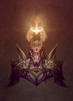 A crown of stars by Hellstern on DeviantArt