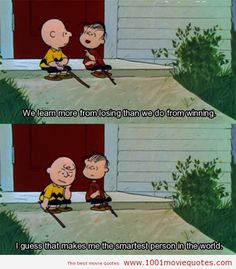 A Boy Named Charlie Brown (1969) | 1001 Movie Quotes