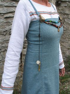 Gotland Viking outfit by Lena Torp