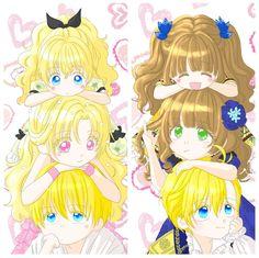 Cute Kawaii Girl, Cute Baby Girl, Anime Sweet Couple, Light Novel, My Princess, Asian Art, Webtoon, Manga Anime, Geek Stuff