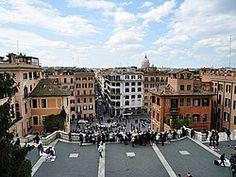 Recorrido Roma en 48hs