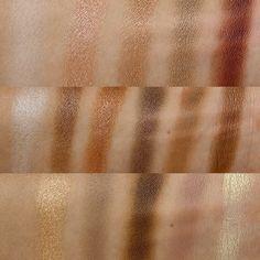 I ♡ Makeup Naked Chocolate - Chocolate Palette ♡ - PALETTES ♡ - I ♡ MAKEUP
