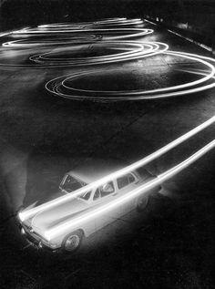 Robert Doisneau 1954