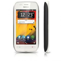 Nokia 603 2GB with Symbian Belle OS