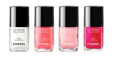 DALY BEAUTY » beauty guru and perfume whisperer » Driven To Distraction by Thrills and Tentation – Oh, Chanel.