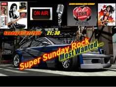 AACHEN RADIOGALLARDO GERMANY: SUPER SUNDAY MOST WANTED  NEW EVENT