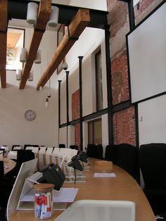 Extension to the Utrecht Townhall - Enric Miralles & Benedetta Tagliabue EMBT - Utrecht, Netherlands
