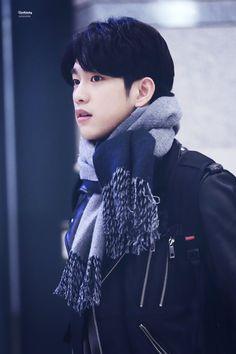 I Love Got7 !  #Jinyoung