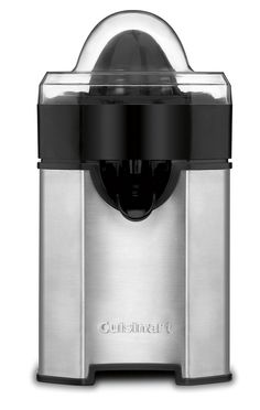 CCJ-500 - Pulp Control Citrus Juicer - Juicers - Products - Cuisinart.com  sells for $30 , i paid $5... it works GREAT!!