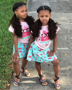 for more fantastic pins pooh 🍭 Cute Black Babies, Beautiful Black Babies, Cute Babies, Cute Little Girls Outfits, Cute Girls, Kids Outfits, Cute Kids Fashion, Toddler Fashion, Girl Fashion