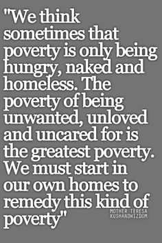 Quotes About Poverty Image Result For Short Poems On Justice Towards Poor  Quotes