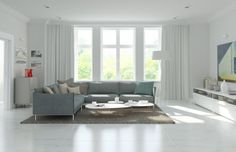 Opoczno Carrara Salon