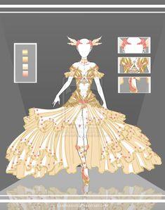 Com: Design outfit 3 by LaminaNati.deviantart.com on @DeviantArt