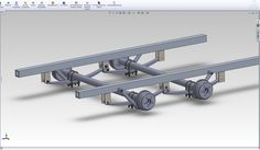 Tandem Axle Utility Trailer Plans - Bing Images