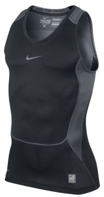 Nike Elite Hypercool Compression 2.0 Men's Sleeveless Shirt