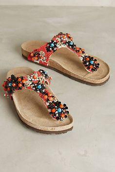 Maliparmi Comptesse Sandals