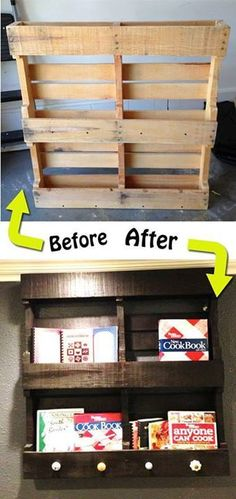 This would be a great idea to put in my tack shed :) with grooming stuff on the shelf and then hooks on the other parts